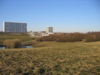 Høje Gladsaxe Parken og Gyngemosen