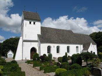 Abild Kirke
