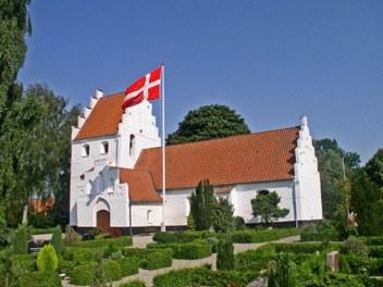 Allesø Kirke