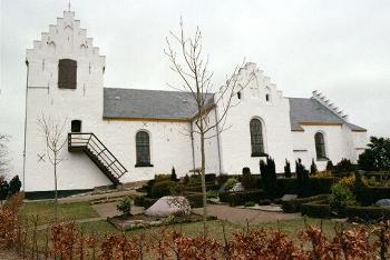 Verninge Kirke
