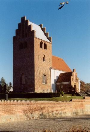 Måløv Kirke