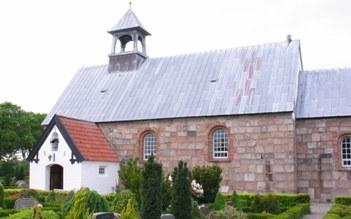 Bigum Kirke
