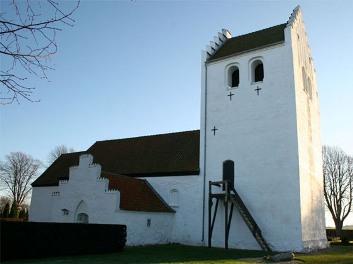 Bjerager Kirke