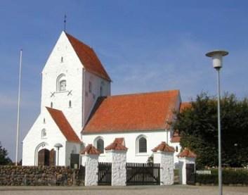 Bjerringbro Kirke