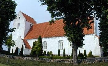 Brændekilde Kirke
