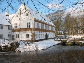 Brejninggård og Bækbodam