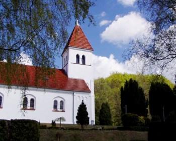 Broholm Kirke