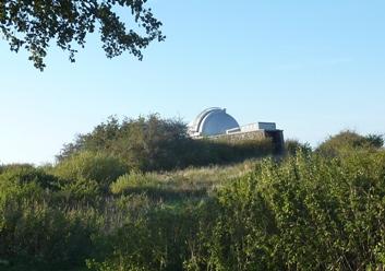 Brorfelde og Observatoriebakken