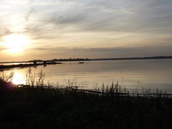 Brunsnæs Strand