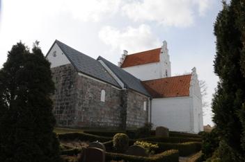Dalbyneder Kirke