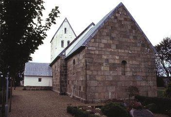 Dejbjerg Kirke