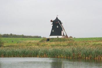 Dorf Mølledam