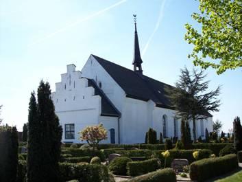 Egen Kirke