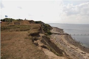 Ertebølle Hoved og Strand