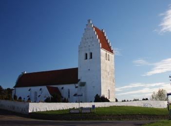 Fanefjord Kirke
