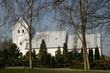 Flemløse Kirke