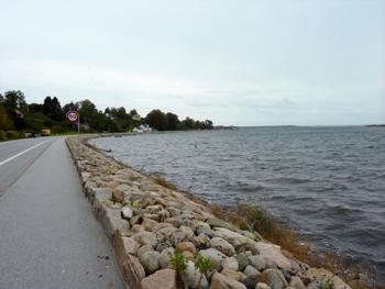 Langs Flensborg Fjord