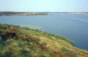 Flyndersø, Stubbergård Sø, Hjelm og Hjerl Heder
