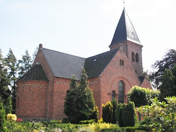 Glamsbjerg Kirke