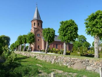 Grensten Kirke