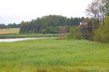 Gundsømagle Sø
