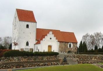 Hasle Kirke