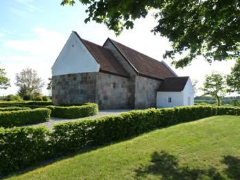 Helstrup Kirke
