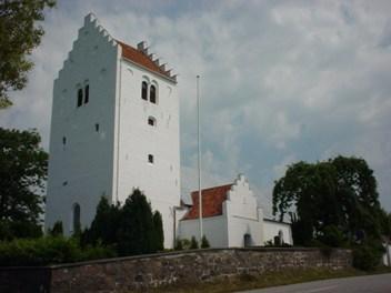 Hjortshøj Kirke