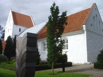 Holevad Kirke
