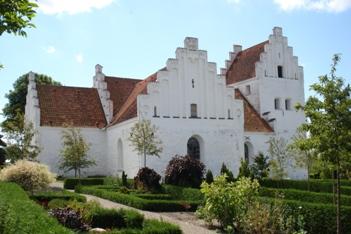 Jordløse Kirke