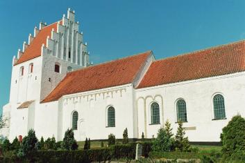 Kærum Kirke