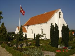 Karup Kirke