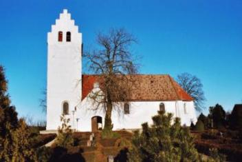 Kastbjerg Kirke