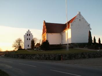 Kerte Kirke