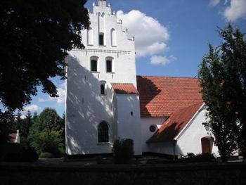 Køng Kirke