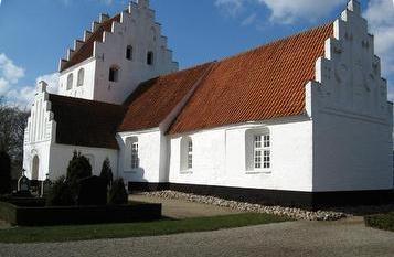 Korup Kirke