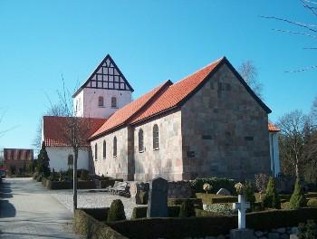 Langå Kirke