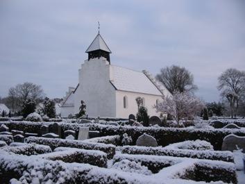 Låstrup Kirke