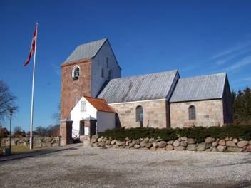 Lem Kirke