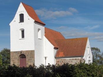 Linde Kirke