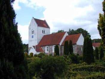 Lindum Kirke