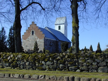 Løvel Kirke