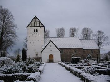 Lynderup Kirke