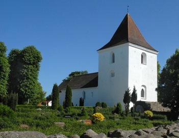 Mårslet Kirke