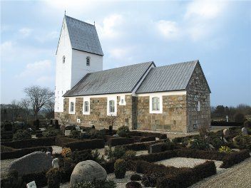 Møborg Kirke