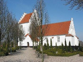 Næsbyhoved-Broby Kirke