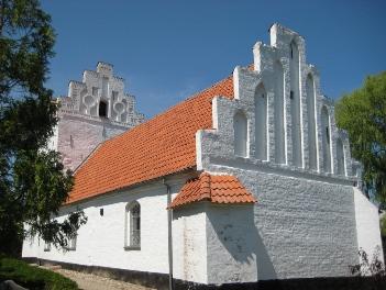 Nørre Højrup Kirke
