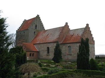 Nørre Nærå Kirke