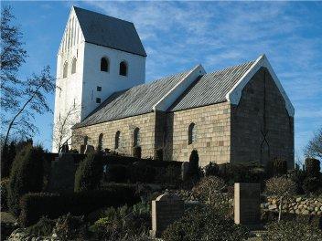 Nr. Nissum Kirke