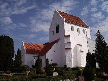 Paarup Kirke